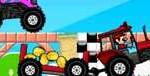 super mario tractor